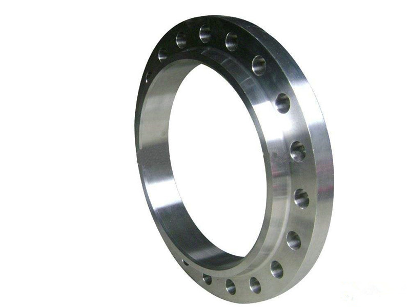 Forged Flange ANSI B16