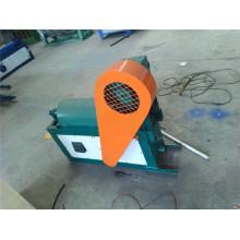 Anping aço alisamento máquina de malha de arame fornecedor