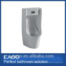 EAGO Muro suspendido P-trap sensor de cerámica urinal HB3020
