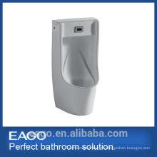 EAGO Mur accroché P-piège capteur céramique urinoir HB3020