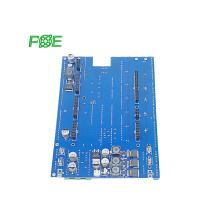 SMT Service PCB Assembly PCBA Prototype Printed Board Assembly China