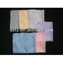 microfiber sunglass cleaning cloth