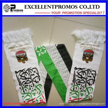 Горячий продавая шарф высокого качества национальный национальный празднует (EP-W9067)