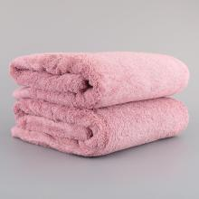 wholesale organic cotton jacquard face towel Bath towel