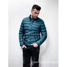 Man's Light Down Jacket (BENTLEY/U)