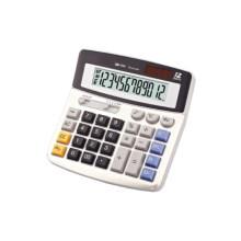 Calculatrices de bureau à 112 étapes avec gros bouton