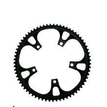 Aluminum Die Casting Gear wheel  bicycle