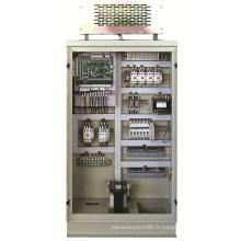 Pièces d'ascenseur, ascenseur pièces--armoire de commande intégrée (NICE1000)
