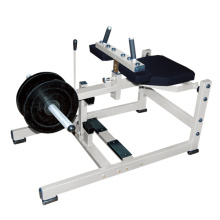 Équipement de conditionnement physique équipement/salle de Gym pour assis Calf Raise (FW-2017)