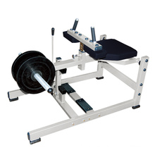 Fitness Equipment/Gym Equipment for Seated Calf Raise (FW-2017)
