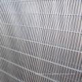 358 anti-climb & anti-cut сквозное барьерное ограждение высокой безопасности сетки для горячей продажи