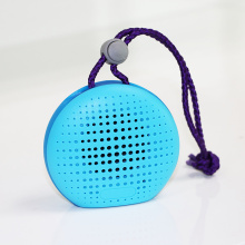 New Bluetooth Wireless Mini Portable Speaker