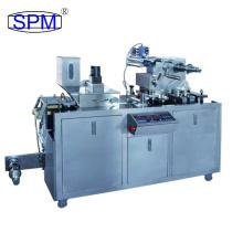DPB-80 Flat Plate Automatic Blister Packing Machine