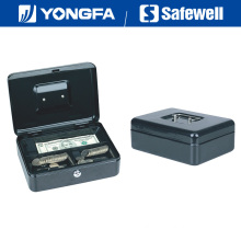 Safewell Yfc Series 25cm Cash Box for Convenience Store