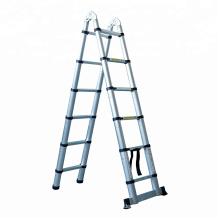 лестничные алюминиевые телескопы
