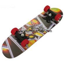 Children Mini Skateboard with Hot Sales (YV-2106)