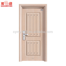factory directly wrought cheap door designs for apartment