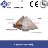 Welding Ceramic Backing