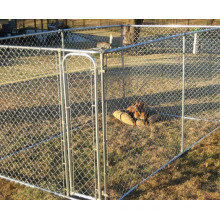 2016 Hot Sale Cheap Chain Link Dog Kennel and Cages