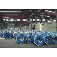0.15-2.5mm Galvanized Steel Coil