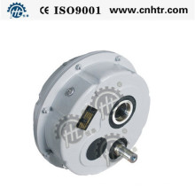 Concrete Batching 125-125 Motor Gear Weight 435kg Torque 17000nm