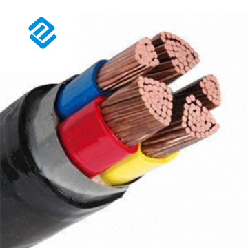 XLPE insulation electrical cable for outdoor use