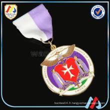 Médaille maçonnique