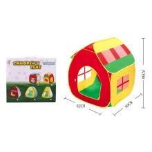 Kinder Geschenk Spielzeug Outdoor Beach Spiel Zelt mit 50PCS Ball (10205171)