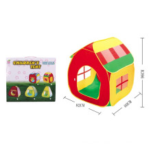Children Gift Toys Outdoor Beach Play Tent with 50PCS Ball (10205171)