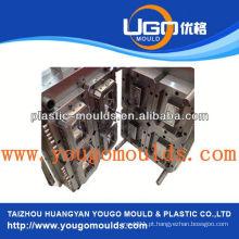 Zhejiang Taizhou Huangyan fornecedor de moedores de produtos alimentares e 2013 Caixa de ferramentas de injeção de plástico nova casa, pode moldar