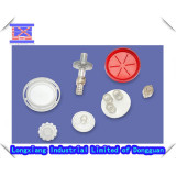 Plastic Wheel/Gear Injection Mould/ Plastic Moulding