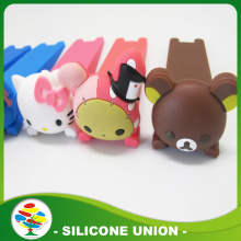 Various Colors Unique Design Silicone Rubber Door Stoper