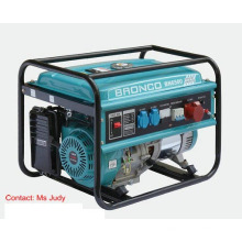 Bn3000-3 Gasoline Generator Three Phase 3kw