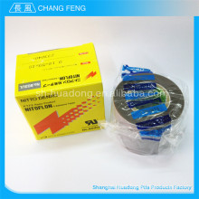 Factory direct high quality heat resistant electrical insulation high voltage edge binding tape