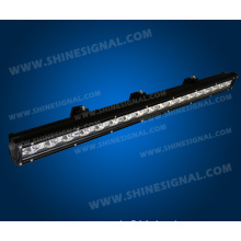 5W CREE LED Single Row Lichtleiste
