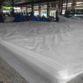 200 микрон прозрачная тканая пленка для покрытия теплицы