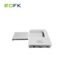8CH Super MINI NVR HD gravador de vídeo em rede ONVIF 1080 P E-SATA P2P HDMI USB