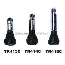 Reifenventil, Reifenventil (TR413C, TR414C, TR418C)