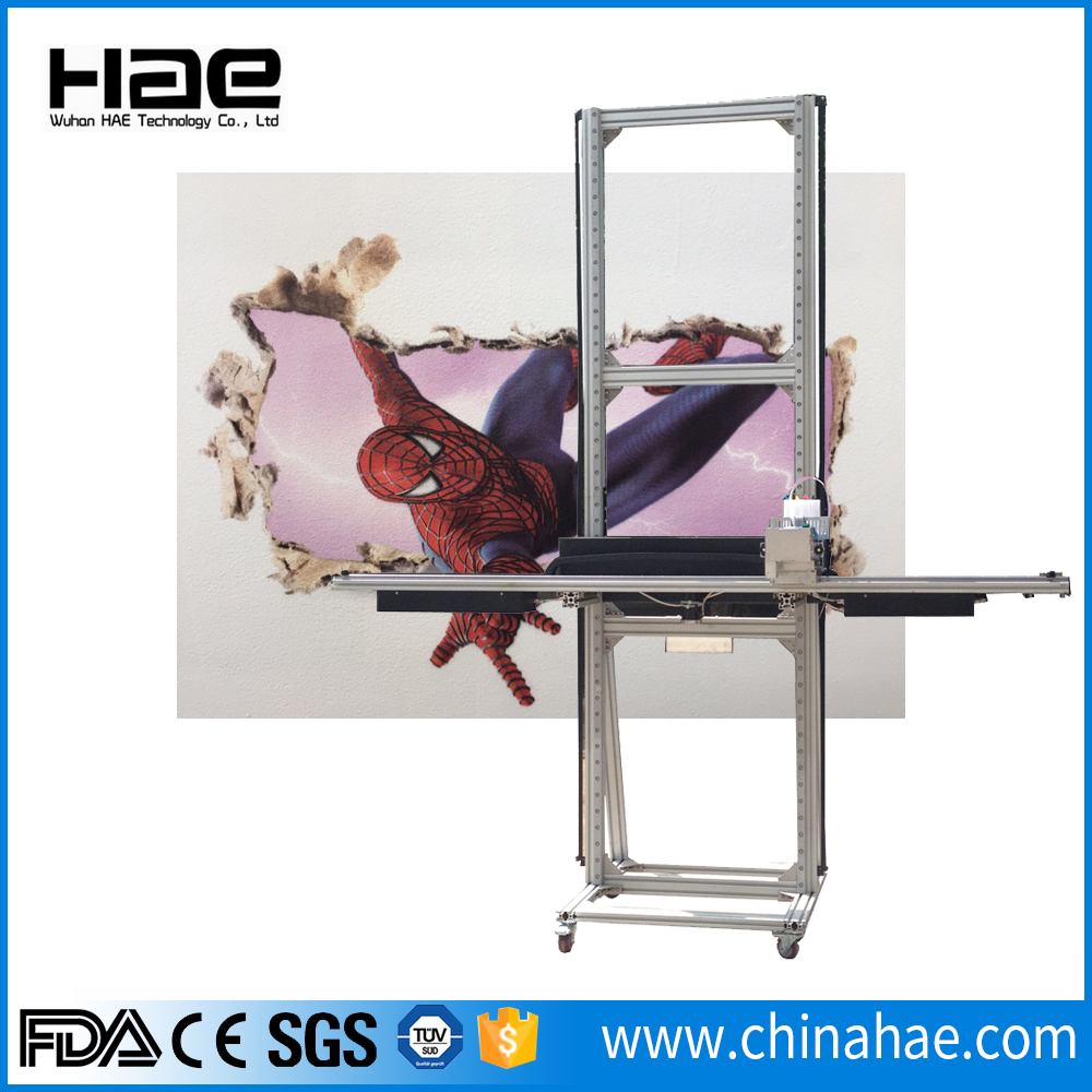 horizontal wall printer 2
