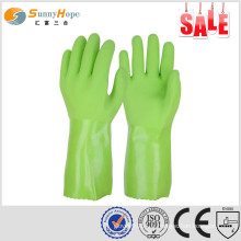 Gants de sécurité gants industriels gants résistant à l'huile