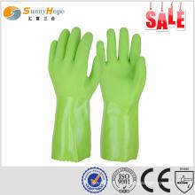 Защитные перчатки промышленные перчатки масляные перчатки