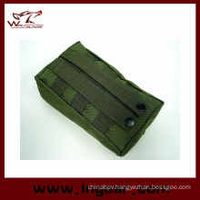 in Stock Military Airsoft Molle Medical Bag Easy Carring Tactical First Aid Pouch Tan Black Green Digital Woodland