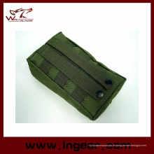 im Lager militärische Airsoft Molle grün Medizintasche einfach Carring taktische erste Hilfe Tasche Tan schwarz Digital Woodland