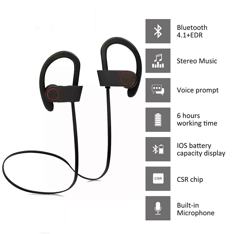 best wireless bluetooth earphones