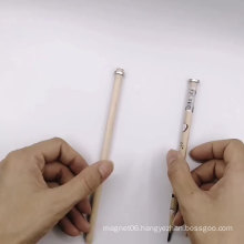 neodymium ring magnet for 7mm pencil
