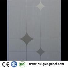 Südafrika Hotselling berühmte Marke PVC-Verkleidung 30cm 9mm