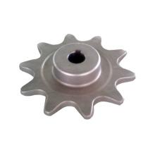 Pièce de moulage de précision en acier au carbone adaptée aux besoins du client (DR112)