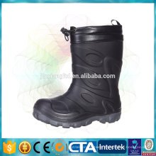 children comfortable winter warm rain boots rain shoes