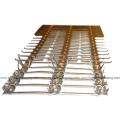 Piezas de metal para estampado de piezas de metal de troquelado / estampado / Progressive Die