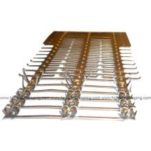 Pièces métalliques pour l'estampage des pièces en métal / estampage en métal / morceaux progressifs